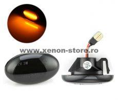 Set 2 Semnalizari Aripa LED pentru Mercedes Vito, Citan, A-Class - BTLL-289-1