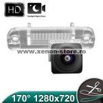 Camera marsarier HD, unghi 170 grade cu StarLight Night Vision pentru Mercedes-Benz ML W164, ML W166, GL X164, R W251 - FA8259
