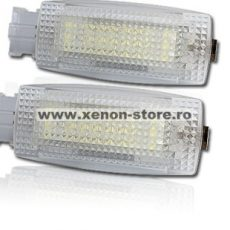 Lampi cu LED Parasolar VW, SEAT, SKODA - BTLL-056