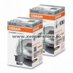 Bec Xenon OSRAM D4S 66440CLC Xenarc CLASSIC