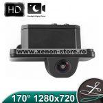 Camera marsarier HD, unghi 170 grade cu StarLight Night Vision BMW E39, E90, E91, E60, E60, E61, X5(E70), X6(E71), E82, E88 - FA958