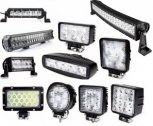 Proiectoare LED Auto Off Road
