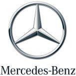 Sticle far Mercedes-Benz