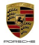 Sticle far Porsche