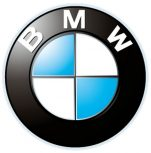 Sticle far BMW